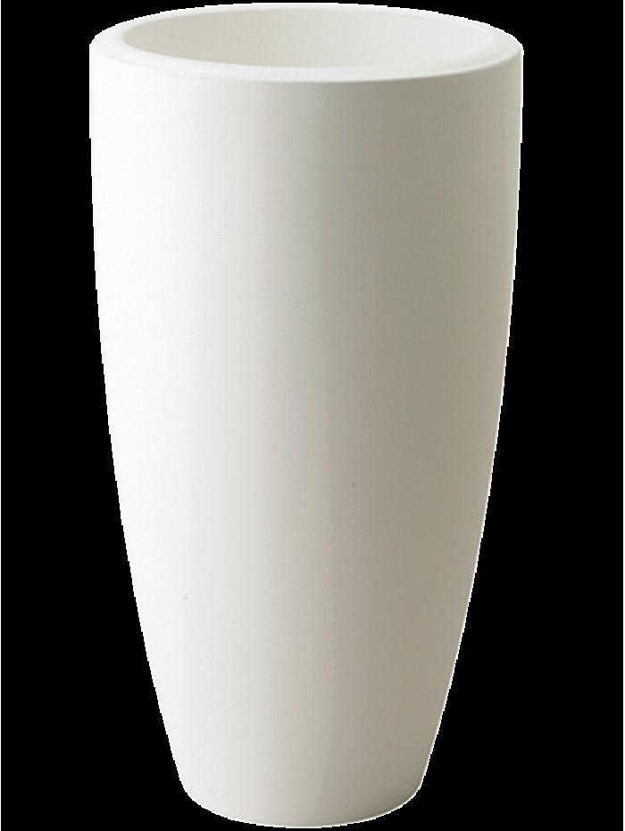 OBAL PURE SOFT ROUND 49X90CM 6PURSHWI20